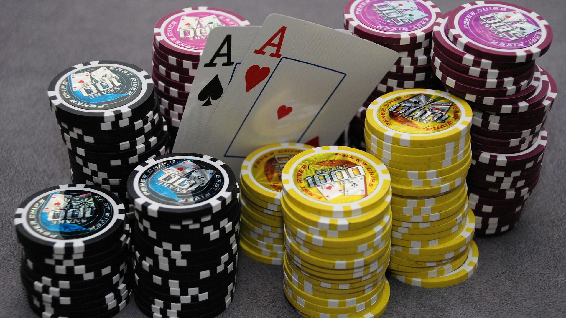 Casino Trends